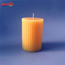 Craft Luxury Spiritual Classic Lights Scented Pillar Candles