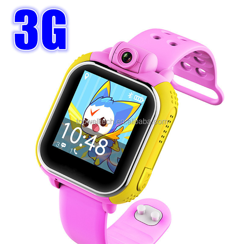 Cheapest Children Smart Watch Phone Q50 Tracking GPS smart watch kids