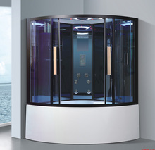 steam bath design/acrylic steam shower/steam room supplier