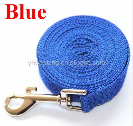 High Quality Nylon Pet Leash
