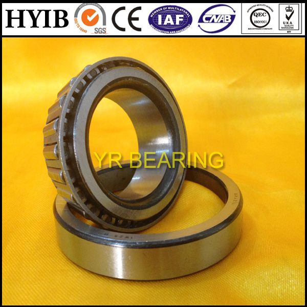 inch taper roller bearing 575/572 used for ford truck wheel hub