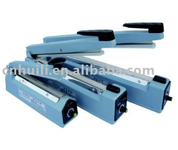IMPULSE MANUEL TYPE Heat sealer