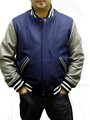 Custom Varsity Jacket With Leather Sleeve/Supplier Of sportswear Jackets / baseball jacket for men