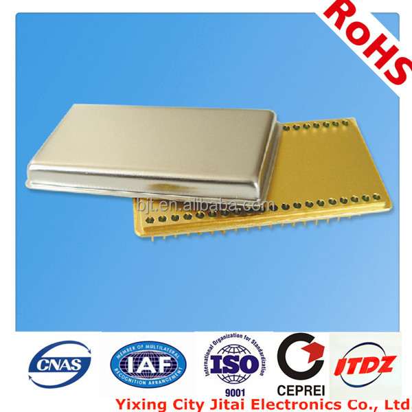platform package plate Ni, kovar housing