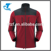 Outer Sports Men's Softshell Fleece Jacket