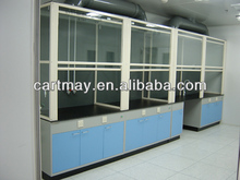 environment health & safety fume hood