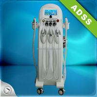 the best bipolar RF, tripolar RF beauty machine for reduct face fat