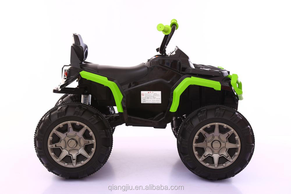 new Four wheels big Kids Electric ride on car with remonte control