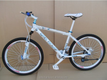 New product 2014 hot bike aluminum bicycle mounta bike MTB motachie aluminum alloy mountain bike