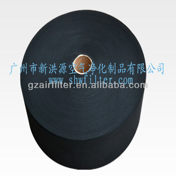 Activated Carbon Filter cloth for face mask