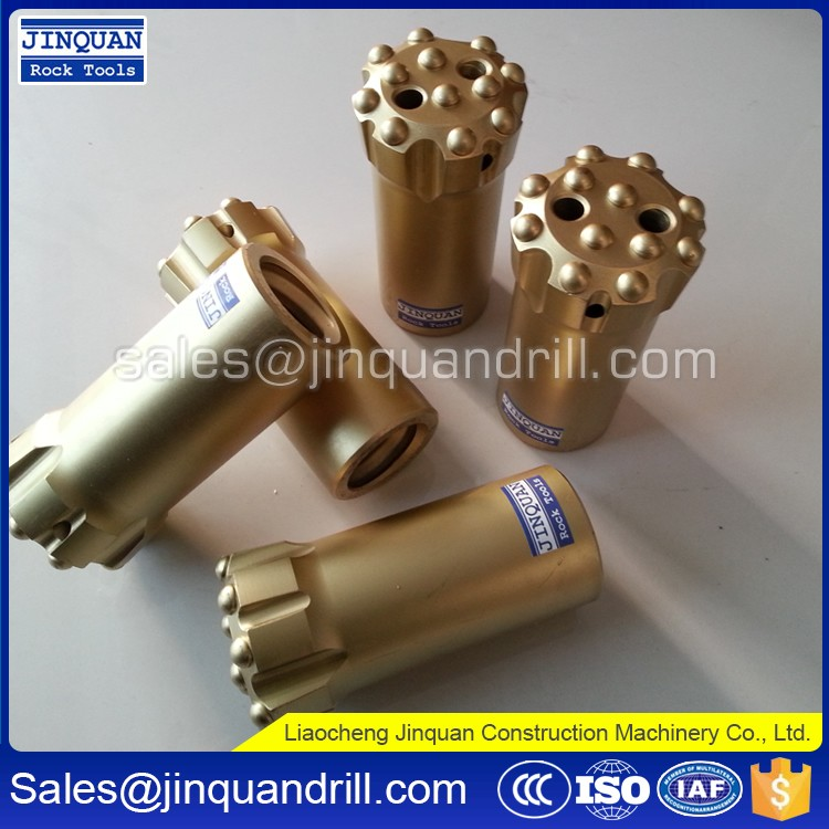 Effect assurance opt rock drilling bits / hard rock tools anaheim manufacturer in China