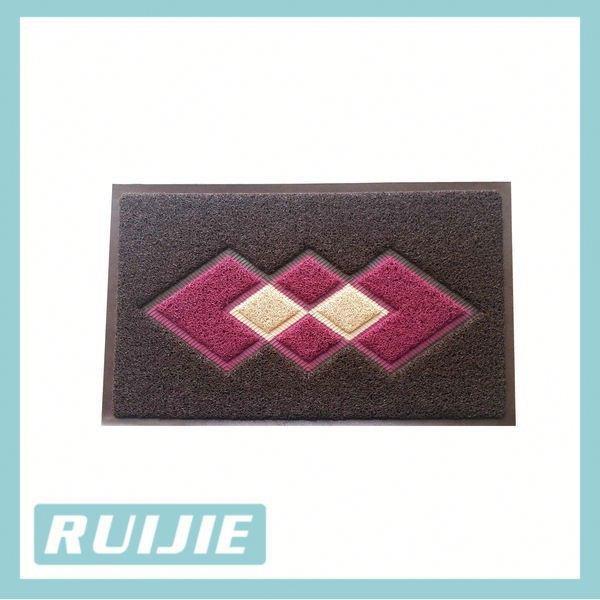 clear plastic carpet protector mats