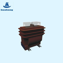 Outdoor Use Huahong LZZB6-10W Dry Type Casting Resin Distribution Transformer