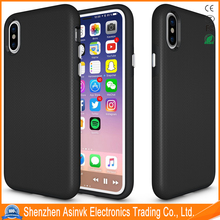 Armor Dual Layer Shock Absorbent Hybrid Defender Protective case For iPhone 8