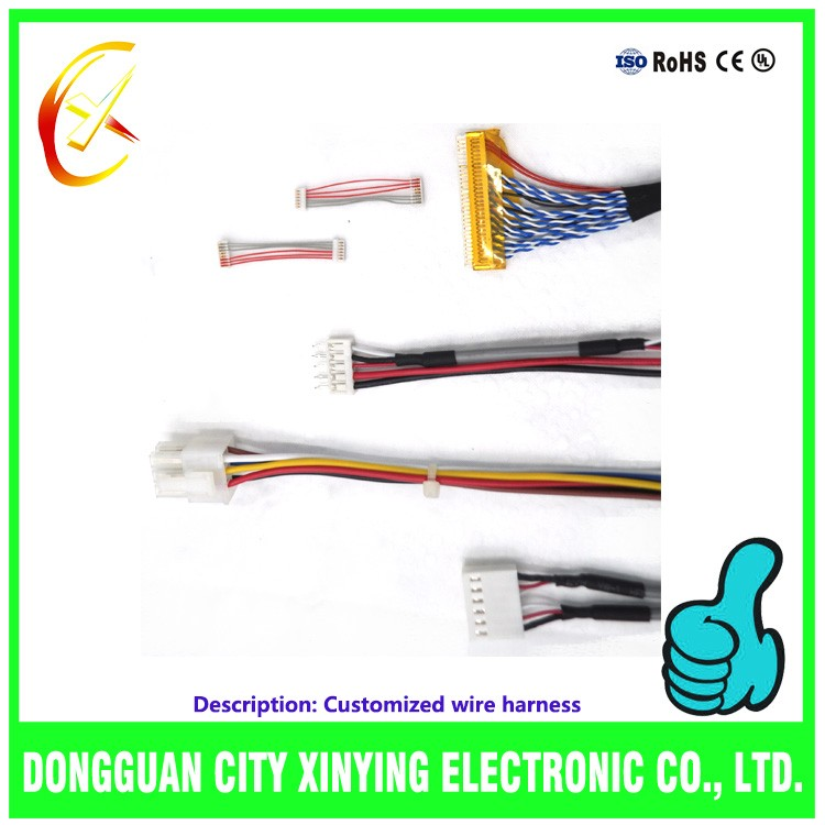 oem custom made rohs approved renault wiring harness, view renault Custom Made Wiring Harness oem custom made rohs approved renault wiring harness custom made wiring harness