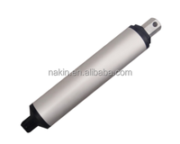 High Speed Tubular Linear Actuator For Home Furniture Electrical Bed