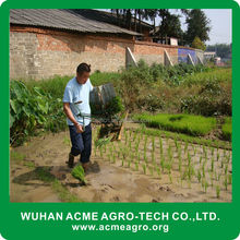 Agriculture machine manual rice transplanter / rice transplanter price