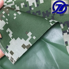 cheap military camouflage polyester oxford fabric wholesale
