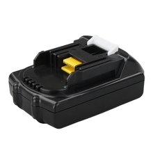 Large capacity 18V 2.5Ah rechargeable Lithium-ion power tool battery BL1815