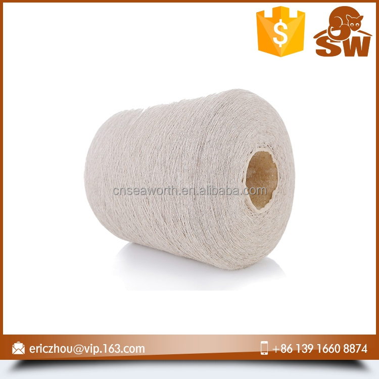 Best quality new arrival low cost possum knit wool yarn