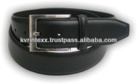 2014 High Quality fashion leather belt process manufacturing