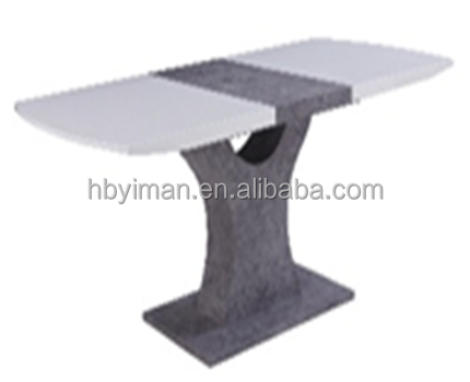 Good quality cheap price furniture dining table