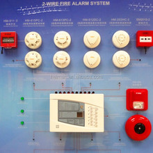 addressable /Conventional 16 Zone Fire Alarm Control panel