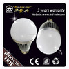 Huadengxing driver recessed highly cost effective3w led ball bulb light