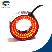 LT2-HR7035 China Supplier 70mm Diameter LED Ring Light for Pcb Inspection