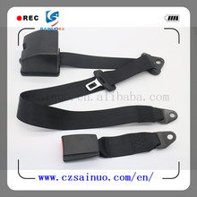 3-point motor automatically locking safety seat belt from china