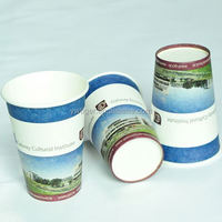 tall and strong disposable paper cup , long term business suppliers