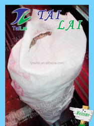 china shandong qingdao recycled pp woven sand bags