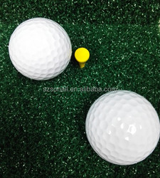 one/two/three piece available Conformation and 70 80-90 90-105 Hardness golf ball