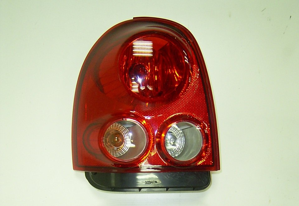TAIL LAMP TAIL LIGHT FOR CHEVROLET CHEVY C2 04-06 4D OEM 93440494 CAR ACCESSORY