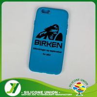 Wholesale silicone bulk cell phone case