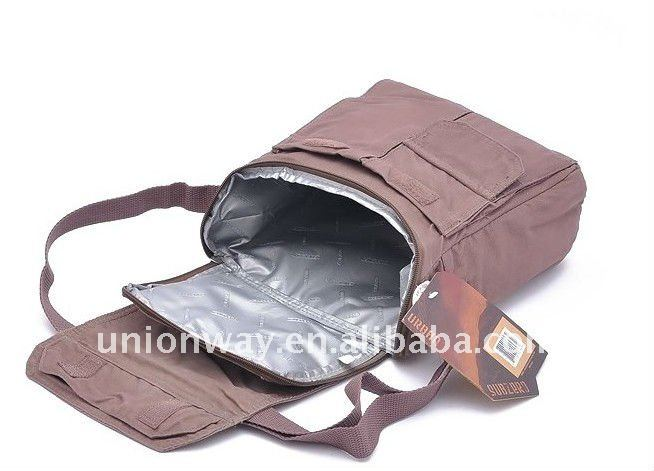Neoprene cooler bag for frozen food(UW-LH-00137)