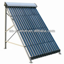 Concentrated Vacuum Tube Solar Collector