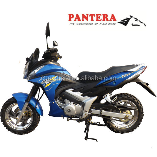 PT110CR Chain Drive Mini Type City Popular 4 Stroke 250cc Racing Motorcycle For Sale