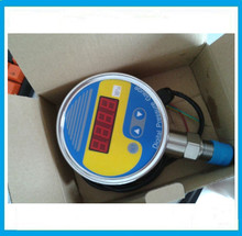 Best quality sealed diaphragm pressure gauge for certificates