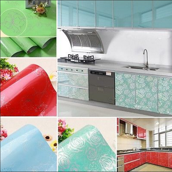 Professional self adhesive furniture cover