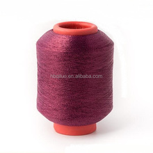 Super Grade 2 Poly Nylon Ring Spun Yarn China Manufacturer Wholesale 100% Nylon Yarn for Ala Nylon