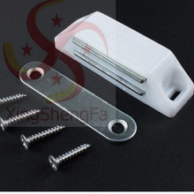 Door catch cabinet magnetic catcher made in Guangzhou 4707