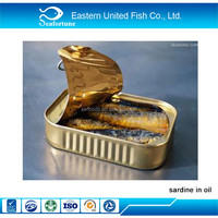 Seafood Export Wholesale Import Canned Sardine In Oil