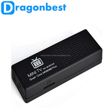 Mk808B Plus Amlogic M805 Android4.4 Quad Core Dongle H.265 Decode 1G/8G Bluetooth Wifi Xbmc Mini Pc paypal accept