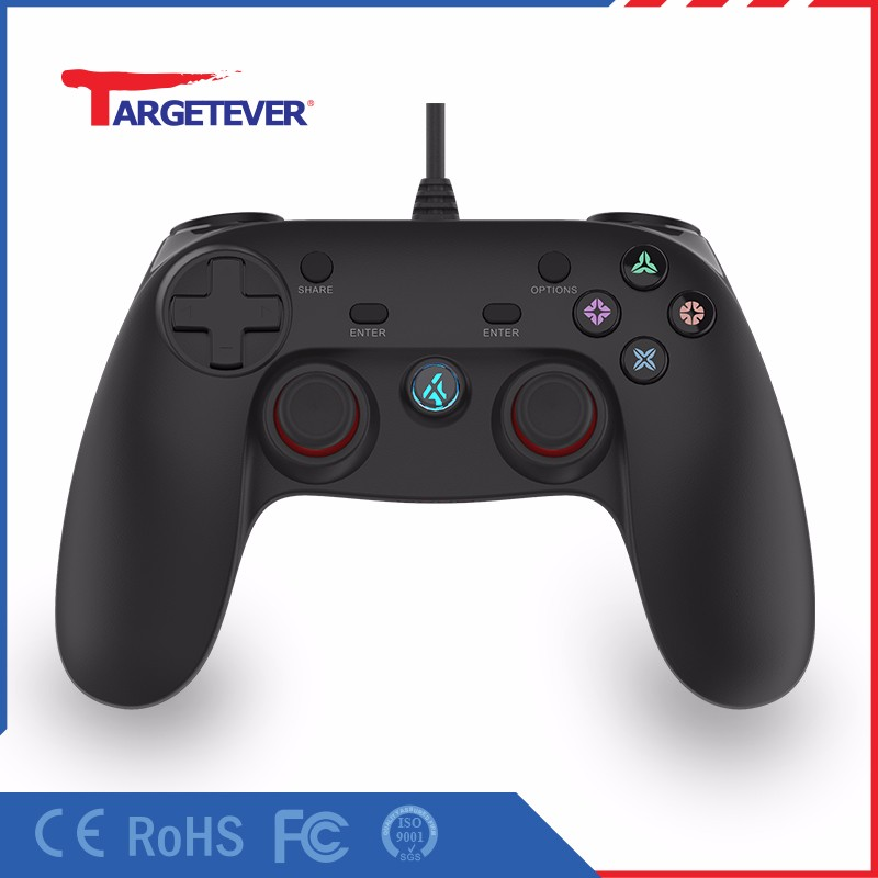 New Design for PS3 Wired Video Game Controller