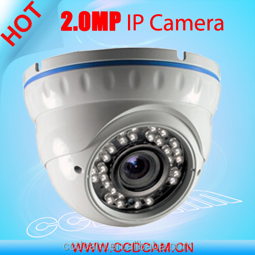HD 1080P 2MP high definition ir IP internet camera/digital camera/cctv ip camera