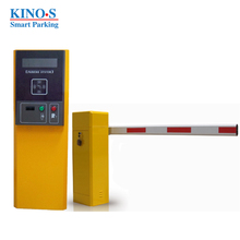 Intelligent RFID Parking Management System Vehicle Parking Access Control System
