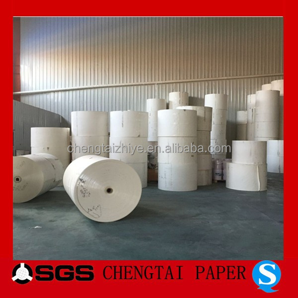 CHENGTAI Paper cup material with pe coated