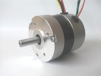 Brushless DC motors (BLDC Motors)