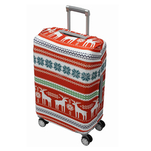 TA59652 Durable Travel Suitcase Luggage Protective Cover